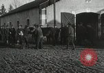 Image of United States troops rodeo France, 1918, second 17 stock footage video 65675021964