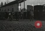 Image of United States troops rodeo France, 1918, second 18 stock footage video 65675021964