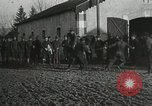 Image of United States troops rodeo France, 1918, second 19 stock footage video 65675021964