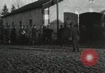 Image of United States troops rodeo France, 1918, second 21 stock footage video 65675021964
