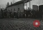 Image of United States troops rodeo France, 1918, second 22 stock footage video 65675021964