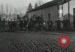 Image of United States troops rodeo France, 1918, second 24 stock footage video 65675021964