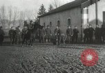Image of United States troops rodeo France, 1918, second 27 stock footage video 65675021964