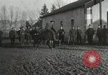 Image of United States troops rodeo France, 1918, second 28 stock footage video 65675021964