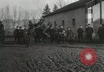 Image of United States troops rodeo France, 1918, second 29 stock footage video 65675021964