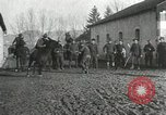 Image of United States troops rodeo France, 1918, second 30 stock footage video 65675021964