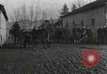 Image of United States troops rodeo France, 1918, second 31 stock footage video 65675021964