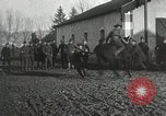 Image of United States troops rodeo France, 1918, second 35 stock footage video 65675021964