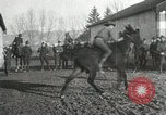 Image of United States troops rodeo France, 1918, second 43 stock footage video 65675021964