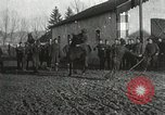 Image of United States troops rodeo France, 1918, second 46 stock footage video 65675021964