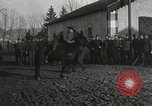 Image of United States troops rodeo France, 1918, second 47 stock footage video 65675021964