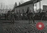Image of United States troops rodeo France, 1918, second 48 stock footage video 65675021964