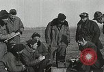 Image of United States airmen France, 1918, second 13 stock footage video 65675021966