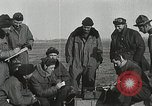 Image of United States airmen France, 1918, second 14 stock footage video 65675021966