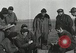 Image of United States airmen France, 1918, second 15 stock footage video 65675021966