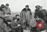 Image of United States airmen France, 1918, second 18 stock footage video 65675021966