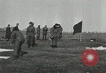 Image of United States airmen France, 1918, second 24 stock footage video 65675021966