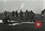 Image of United States airmen France, 1918, second 28 stock footage video 65675021966