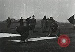 Image of United States airmen France, 1918, second 29 stock footage video 65675021966