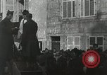Image of Baptism rite France, 1918, second 9 stock footage video 65675021970