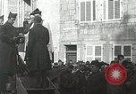 Image of Baptism rite France, 1918, second 15 stock footage video 65675021970
