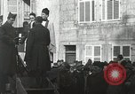 Image of Baptism rite France, 1918, second 28 stock footage video 65675021970