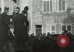 Image of Baptism rite France, 1918, second 34 stock footage video 65675021970
