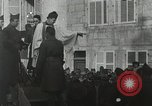 Image of Baptism rite France, 1918, second 40 stock footage video 65675021970