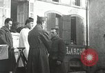 Image of Baptism rite France, 1918, second 47 stock footage video 65675021970
