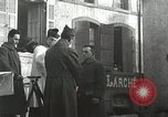 Image of Baptism rite France, 1918, second 50 stock footage video 65675021970
