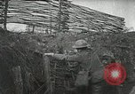 Image of United States Army soldiers France, 1918, second 21 stock footage video 65675021971
