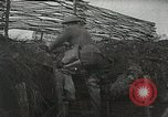 Image of United States Army soldiers France, 1918, second 22 stock footage video 65675021971