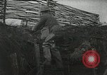 Image of United States Army soldiers France, 1918, second 23 stock footage video 65675021971