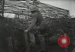 Image of United States Army soldiers France, 1918, second 24 stock footage video 65675021971