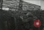 Image of United States Army soldiers France, 1918, second 25 stock footage video 65675021971