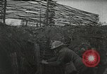 Image of United States Army soldiers France, 1918, second 32 stock footage video 65675021971