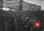 Image of United States Army soldiers France, 1918, second 37 stock footage video 65675021971
