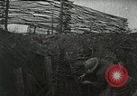 Image of United States Army soldiers France, 1918, second 38 stock footage video 65675021971