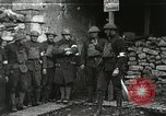 Image of United States Army soldiers France, 1918, second 39 stock footage video 65675021971
