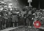Image of United States Army soldiers France, 1918, second 40 stock footage video 65675021971