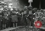 Image of United States Army soldiers France, 1918, second 41 stock footage video 65675021971