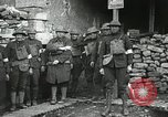 Image of United States Army soldiers France, 1918, second 42 stock footage video 65675021971