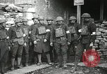 Image of United States Army soldiers France, 1918, second 47 stock footage video 65675021971