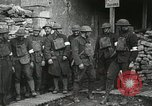 Image of United States Army soldiers France, 1918, second 48 stock footage video 65675021971