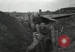 Image of United States Army soldiers France, 1918, second 51 stock footage video 65675021971