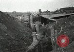 Image of United States Army soldiers France, 1918, second 52 stock footage video 65675021971