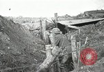 Image of United States Army soldiers France, 1918, second 53 stock footage video 65675021971