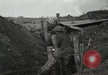 Image of United States Army soldiers France, 1918, second 54 stock footage video 65675021971