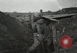 Image of United States Army soldiers France, 1918, second 55 stock footage video 65675021971