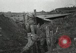 Image of United States Army soldiers France, 1918, second 57 stock footage video 65675021971